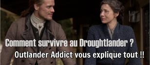 Outlander Saison 6 Droughtlander: Que faire en attendant la nouvelle saison d'Outlander ?